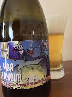 Assaggi di La Fucina birra artigianale diario birroso