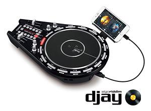 Điều khiển bằng DJ App
