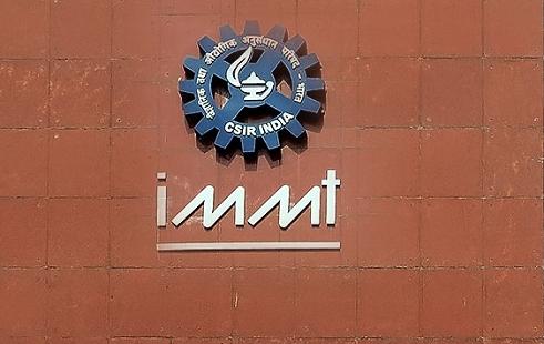 CSIR – IMMT Recruitment 2018