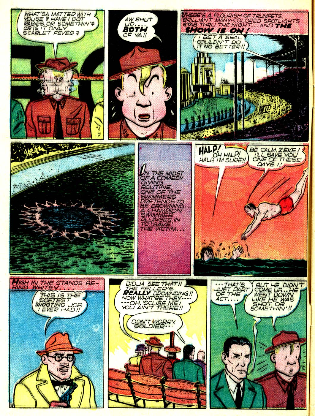 Read online All-American Comics (1939) comic -  Issue #7 - 6