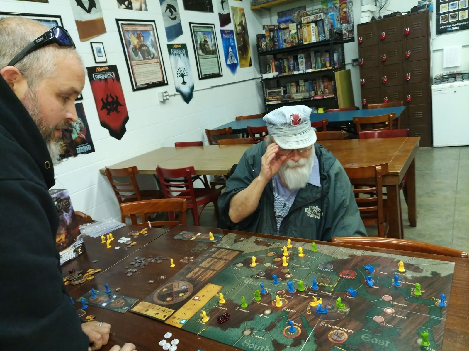 Creative Mountain Games Crusaders Vikings And Birds