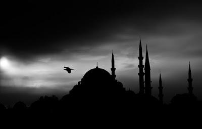 イスラム教_天国_地獄2
