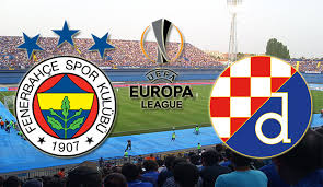 Dinamo Zagreb - Fenerbahçe Canli Maç İzle 20 Eylül 2018