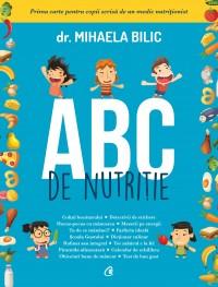Cumpara de aici cartea ABC de nutritie scrisa de Mihaela Bilic
