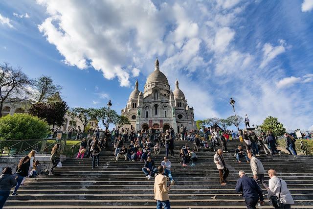 Paryż w pigułce, na weekend, w 3 dni - co zwiedzić i co zobaczyć? Mini przewodnik po Paryżu.