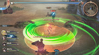 Valkyria Revolution Game Screenshot 12