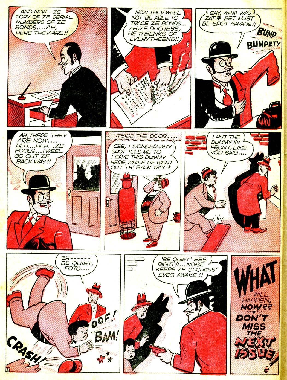 Read online All-American Comics (1939) comic -  Issue #5 - 48