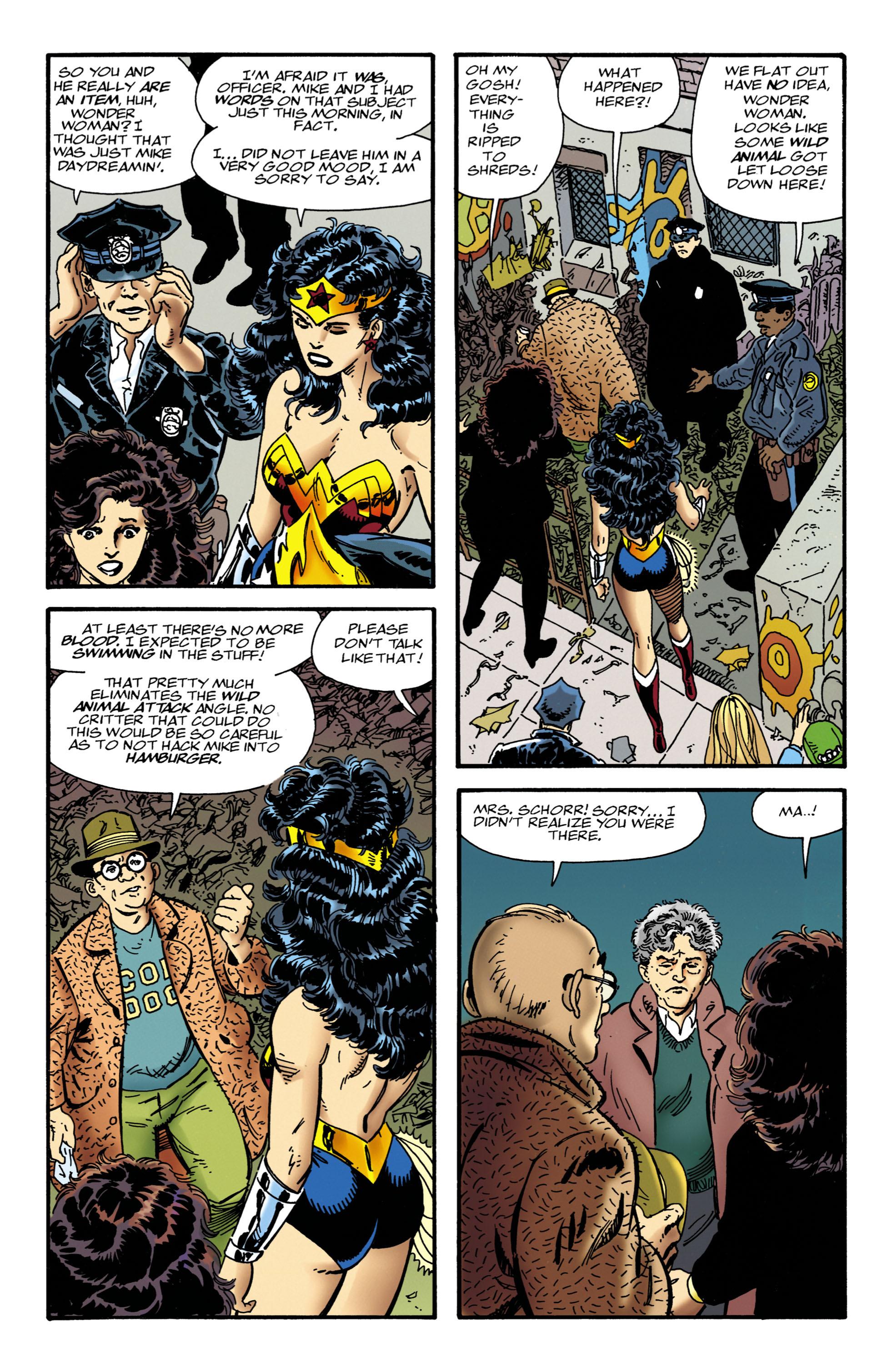 Read online Wonder Woman (1987) comic -  Issue #118 - 7