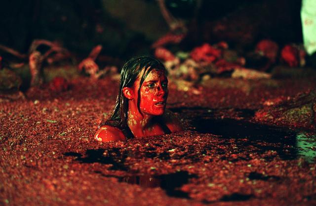 Hình ảnh phim Hang Quỷ 1