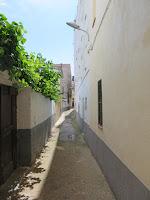 Barrio judío Tortosa