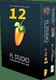 fl studio 12 mac version