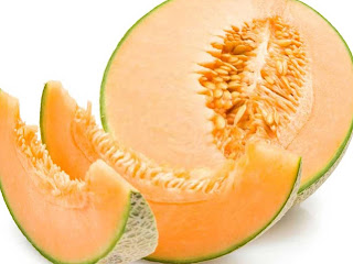 Cantaloupe fruit images wallpaper