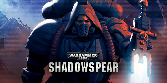 Shadowspear 40k