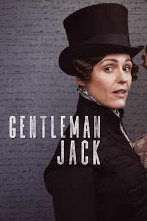 Gentleman Jack Temporada 1 audio latino