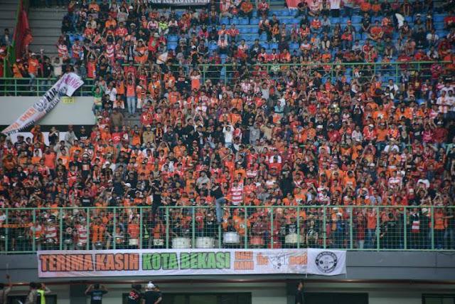 Patriot Chandrabhaga Bekasi FC Resmi Menjadi Klub Sepak Bola Bekasi