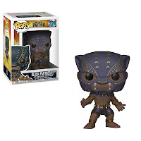 Pop! Marvel: Black Panther - Black Panther Warrior Falls