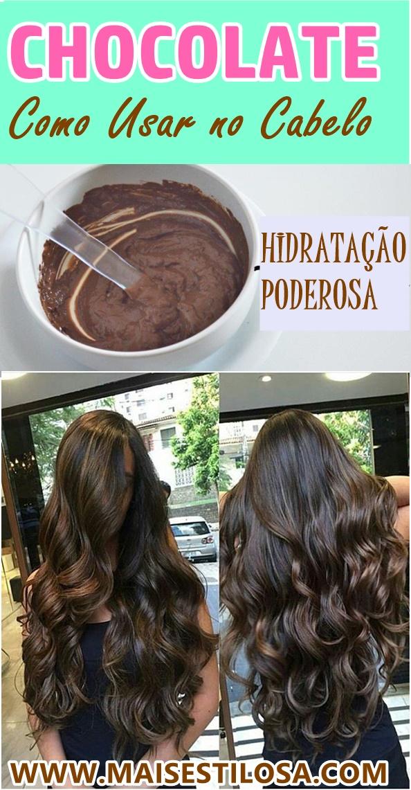 hidratação de chocolate em pó/cacau/nescau caseira