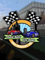 android game 3d snow rally city stage (1.1).apk