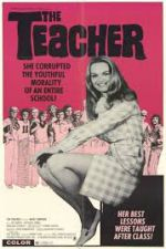 The Teacher 1974 Watch Online