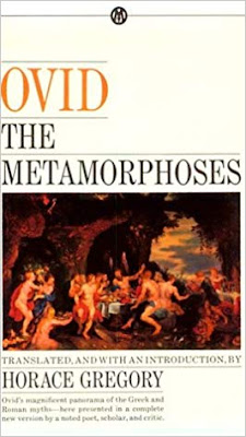 Translated By Horace Gregory By Ovid