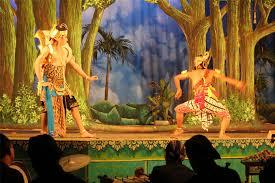 Karya Seni Teater Nusantara