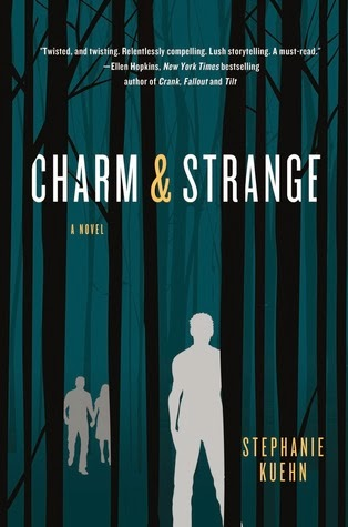 https://www.goodreads.com/book/show/16045088-charm-strange?from_search=true