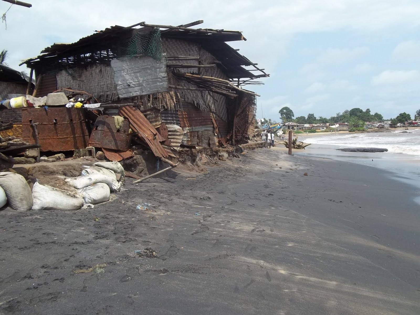 Welcome! Behold the amazements of Mama Liberia (amazingliberia your environmental friend): July