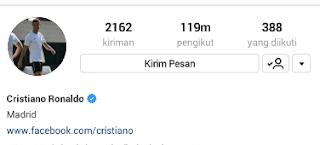 cara mendapat centang biru di instagram √  Cara Untuk Mendapatkan Tanda Centang Biru di Profil Instagram Seperti Artis