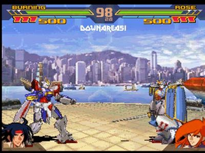 Complete Guide How to Use Epsxe alongside Screenshot too Videos Please Read our  Gundam Battle Assault ii PS1 ISO