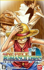 Download One Piece: Romance Dawn PSP/PPSSPP