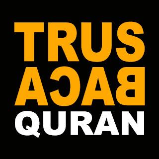 """Download Gambar """"Trus Baca Quran"""""""