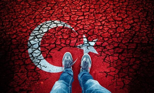 Η Τουρκία ως αναδυόμενος παγκόσμιος κίνδυνος ασφαλείας