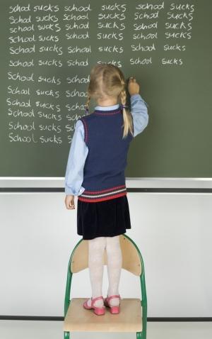 Tanár randevúzik egy másik tanárral