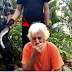 Breaking News: 70-Year-Old German to Be headed by the Abu Sayaff!