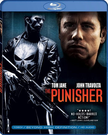 The Punisher 2004 Dual Audio Hindi 720p BluRay 990mb