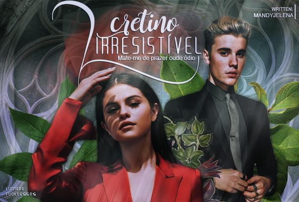 CF | Cretino Irresistível 2 (mandyjelena)