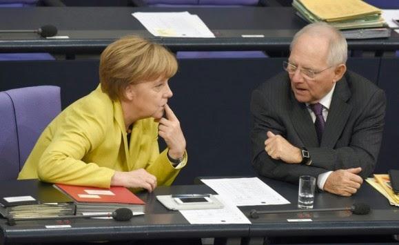 Αποκάλυψη βόμβα από το Reuters: Η Γερμανία ζητάει από τον Τσίπρα να πάρει πίσω όλες τις προεκλογικές δεσμεύσεις του!