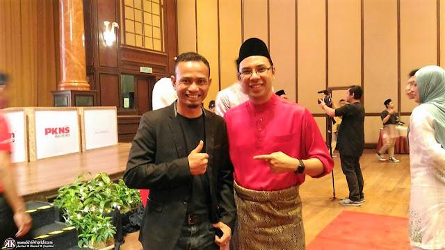 Rudy Malik, Ketua Pegawai Eksekutif iM4U, Sunway Resort Hotel & Spa,
