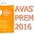 AVAST PREMIER 2016 PT-BR + SERIAL DEFINITIVO.