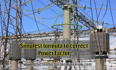 the-easiest-method-to-calculate-capacitor-rating-for-power-factor-correction