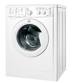 Lavadora Secadora de Indesit