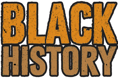 Black History logo