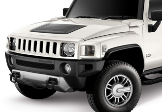 2017 Hummer H3 Specs And Price