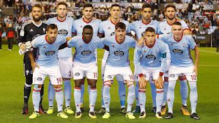Celta vigo  sack Argentine coach Antonio Mohamed