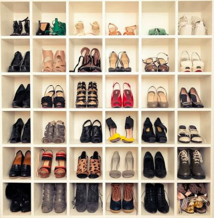 My Little Sweet House Shoes In Bedroom Order