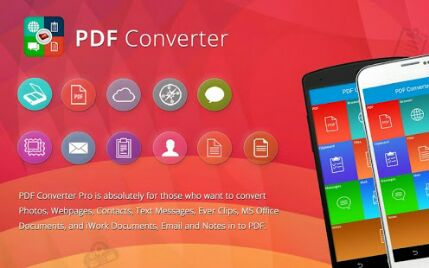best android apps for scan to pdf