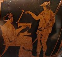 Για την μυθολογία και την ιστορία της Θράκης