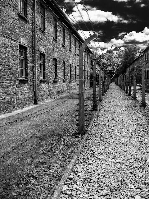 Nazi Prison Camp