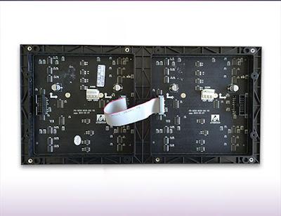 Công ty cung cấp màn hình led p5 module led tại Hà Tĩnh