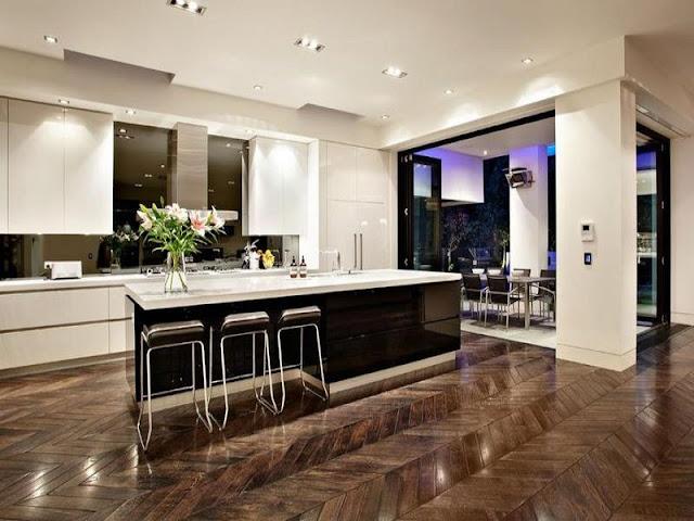 Modern kitchen styles and lighting ideas Modern kitchen styles and lighting ideas Modern 2Bkitchen 2Bstyles 2Band 2Blighting 2Bideasi77